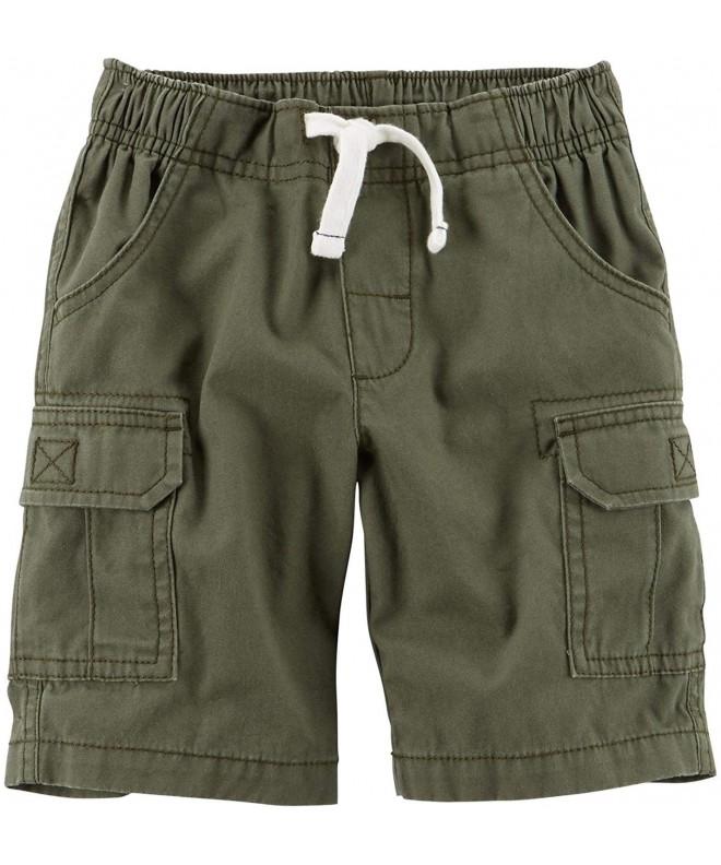 Carters Boys Woven Short 268g379