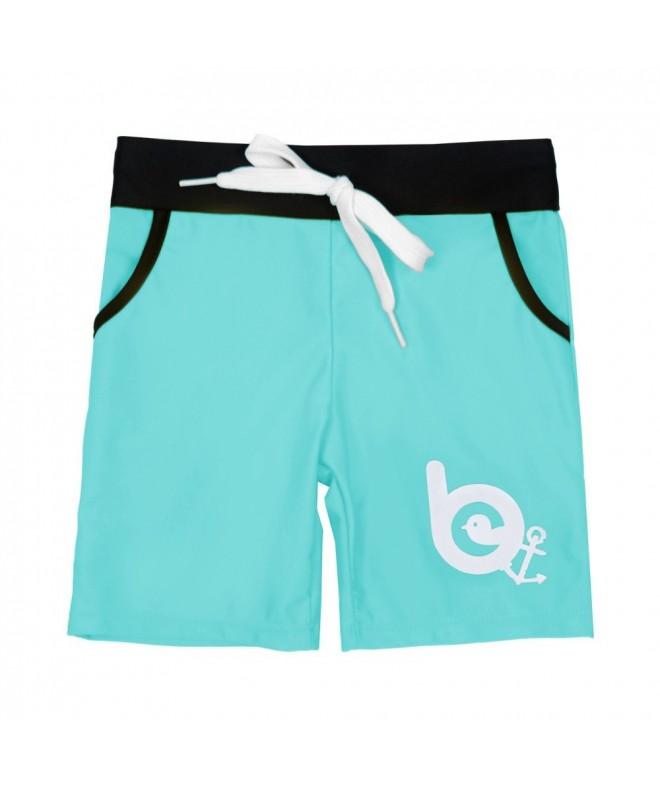 BAY B Swimming Bottom Board Shorts