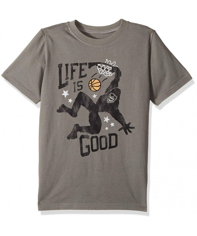 Life Good Monster Slagry T Shirt