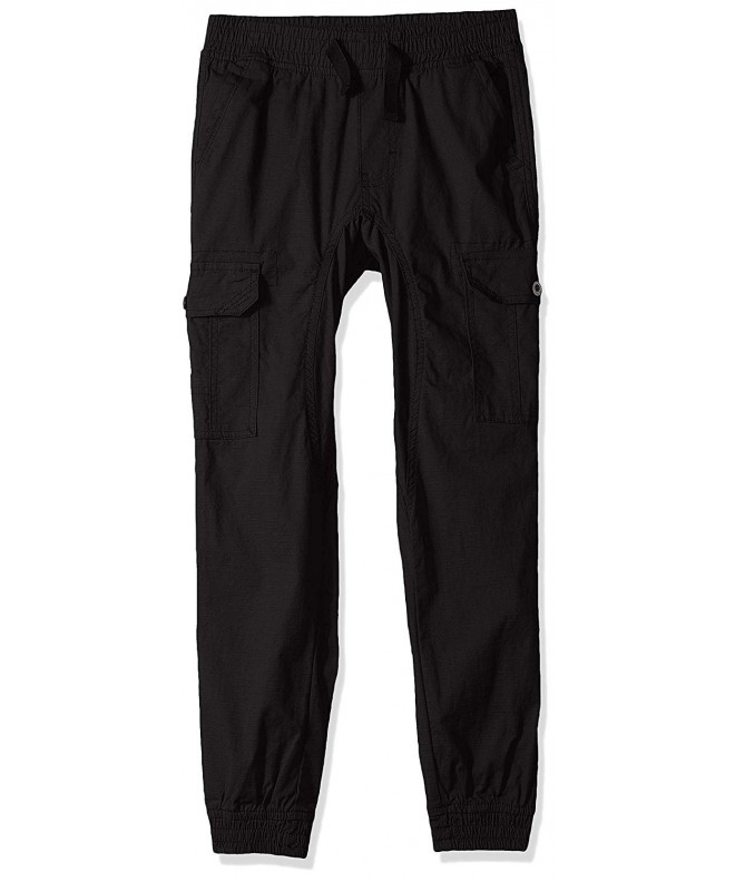 Southpole Washed Stretch Ripstop Jogger