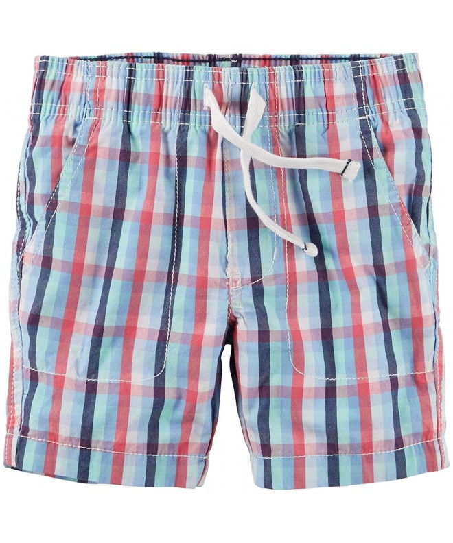 Carters Boys Woven Short 268g130