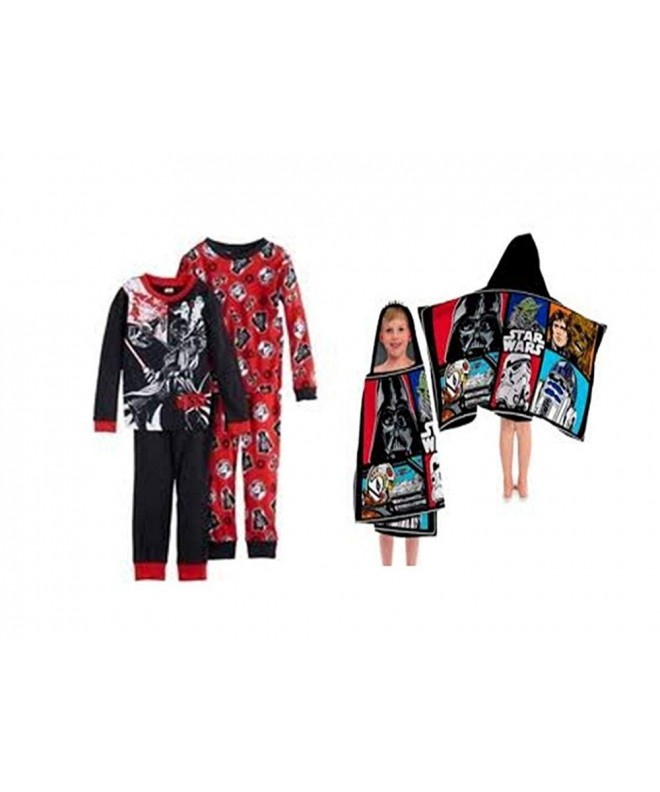 AIT Corporation Piece Pajamas Hooded