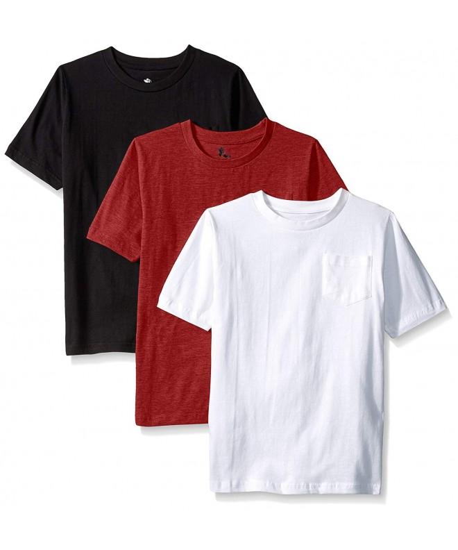 American Hawk Piece Pocket T Shirt