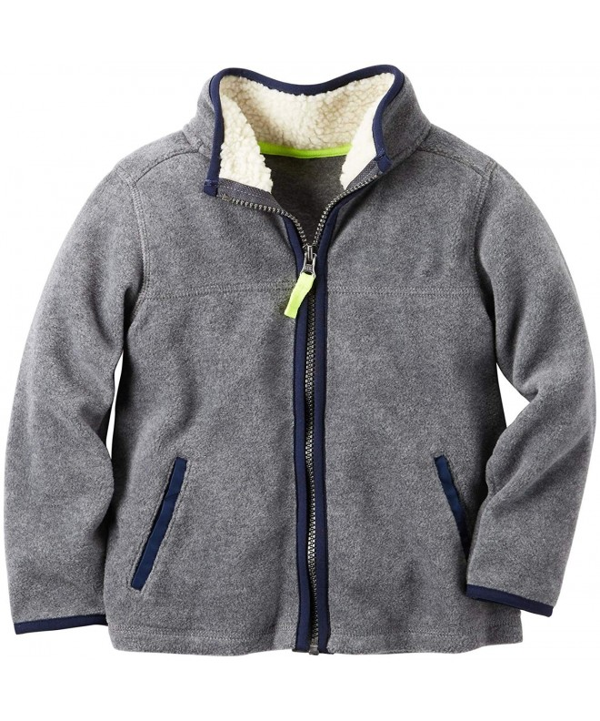 Carters Boys Knit Layering 263g627