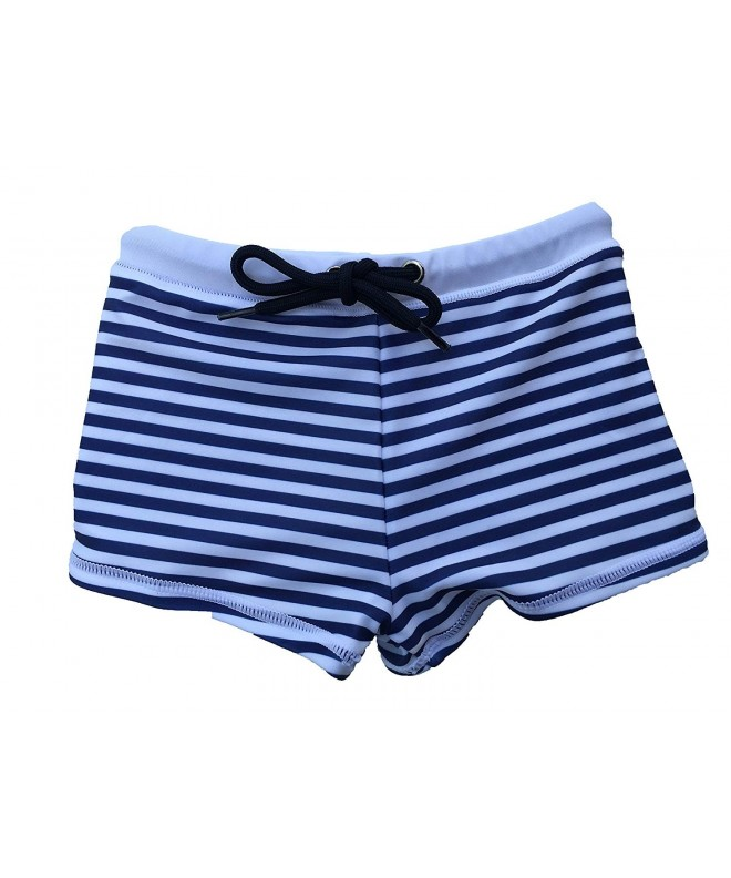 SwimZip Little Short Trunk Bottoms