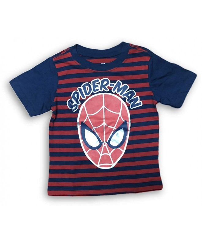 Mad Engine Spiderman Toddler T Shirt