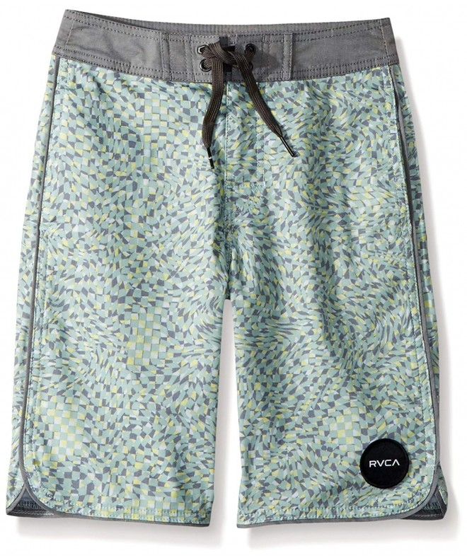 RVCA Boys Big Gilbert Trunk