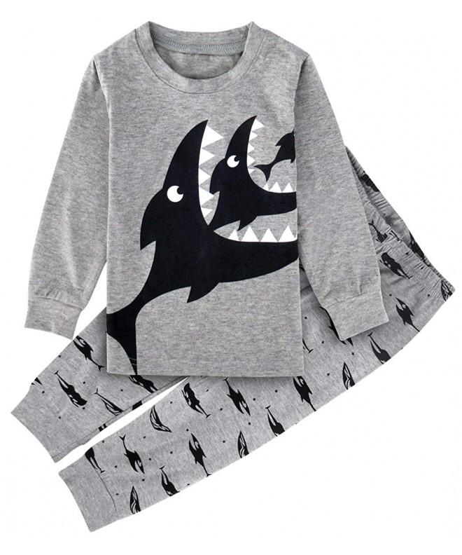 DESIGN Funny Ocean Pajamas Sleeve