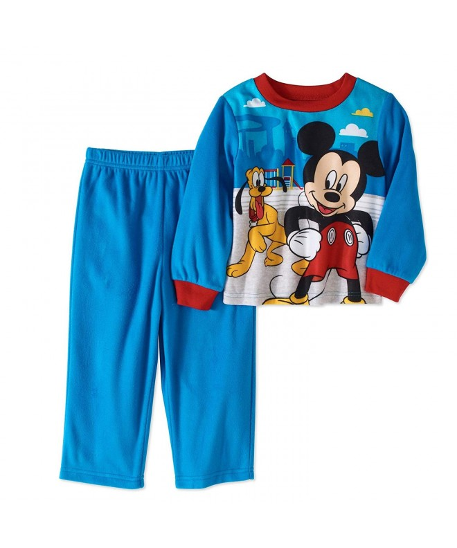 AME Toddler Mickey Sleepwear Pajama