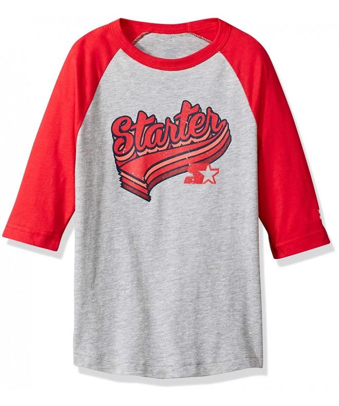 Starter Baseball T Shirt Amazon Exclusive
