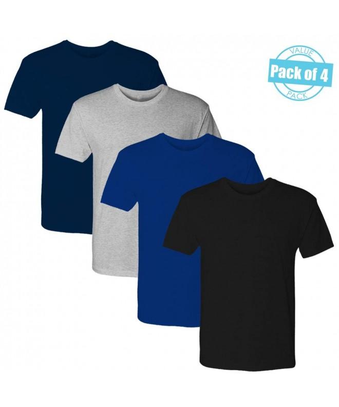 FSD Basic Plain Sleeve T Shirts
