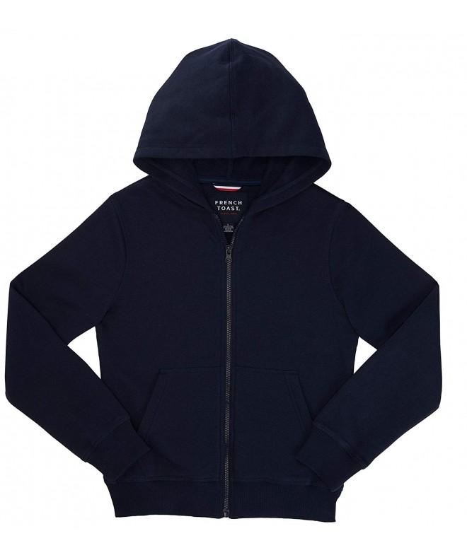 French Toast Uniform Sweatshirt Fleeces