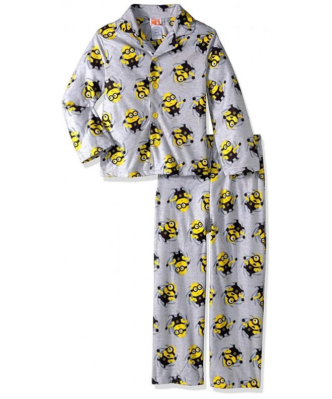 Despicable Me DM473BCL Pajama