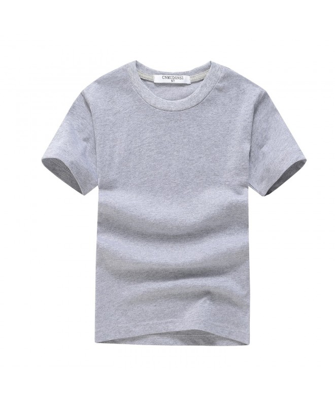CNMUDONSI Shirts Cotton Sleeve Sports