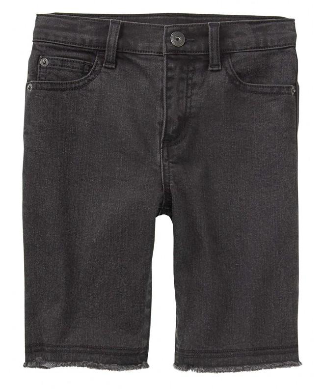 Crazy Little 5 Pocket Denim Short