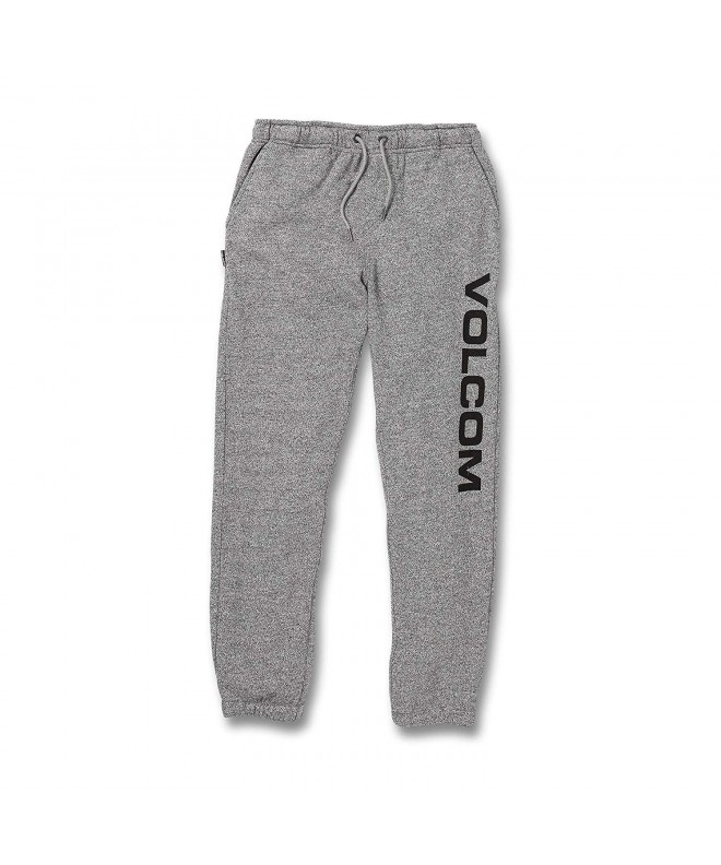 Volcom Boys Burbank Fleece Sweatpant