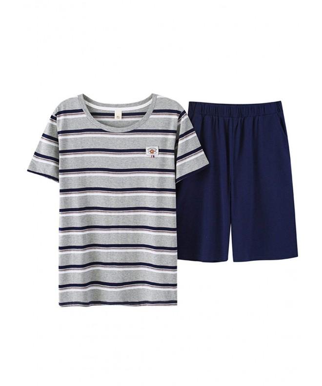 Leisure Home Pajamas Summer Fashion