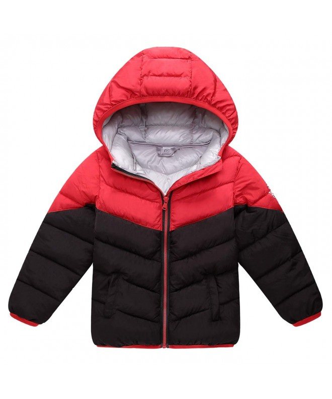 Aivtalk Winter Jacket Lightweight Outerwear