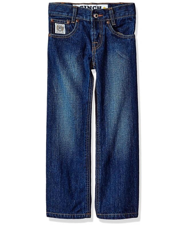 Cinch Boys White Label Jeans