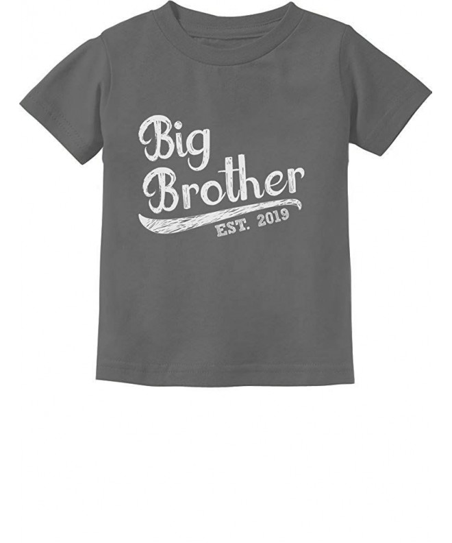 Gift Brother 2018 T Shirt Stickers