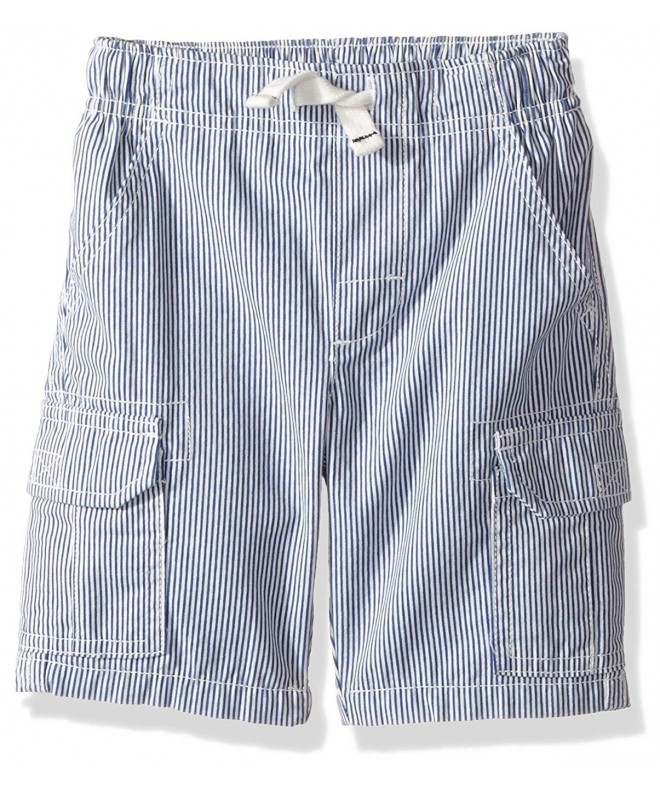 Carters Boys 2T 8 Cargo Shorts
