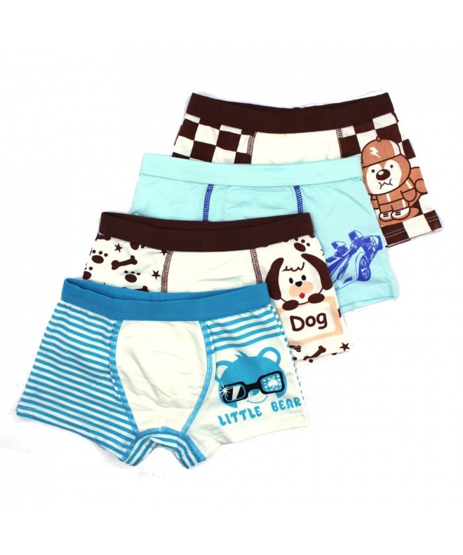 Bella Gemma Boxer Distinctive Assorted