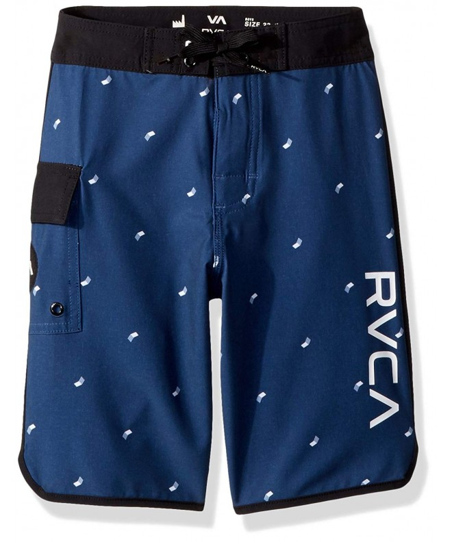 RVCA Boys Big Eastern Trunk