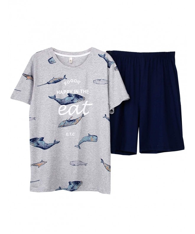 Fashion Summer Cotton Sleepwear 13y 23y