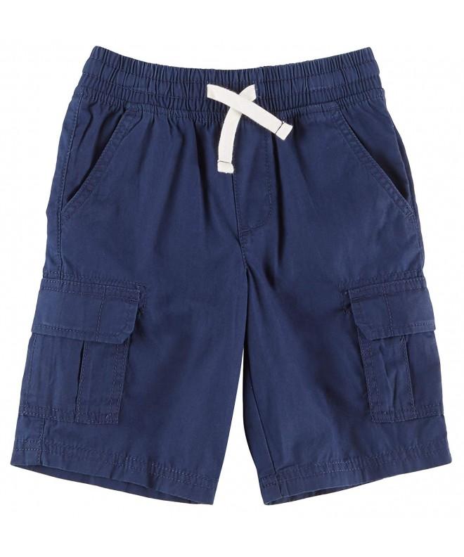 Carters Boys Pull Cargo Shorts