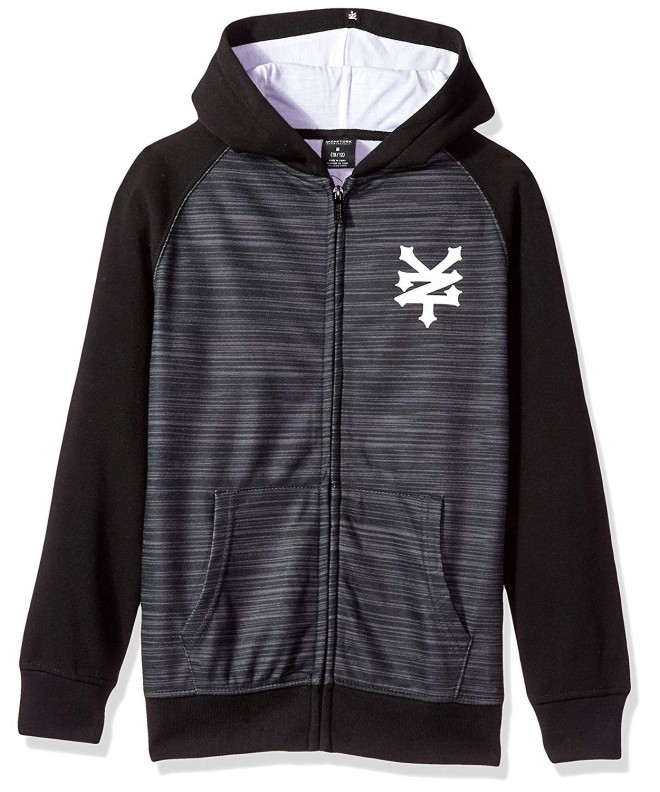 Zoo York Boys Fleece Hoodie