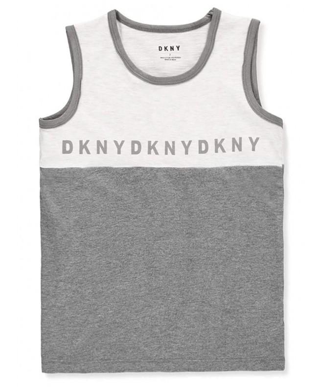 DKNY Boys Tank Top