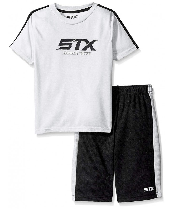 STX Little Performance Athletic T Shirt