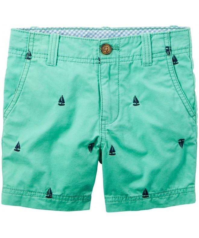 Carters 268G128 Boys Shorts 268g128