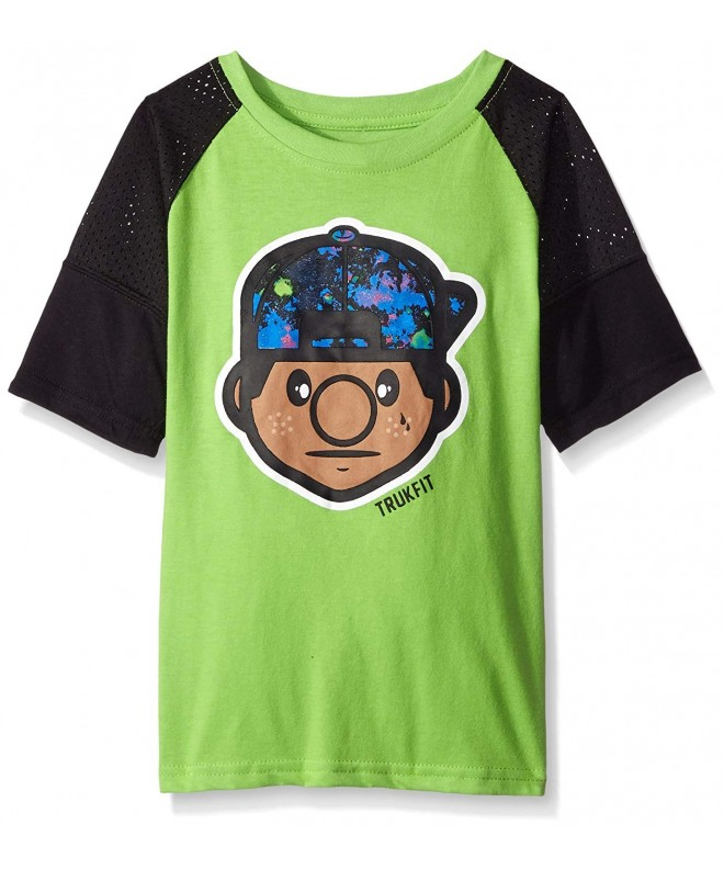 TRUKFIT Little Tommy Short Sleeve