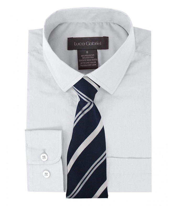 Luca Gabriel Toddler Sleeve Formal