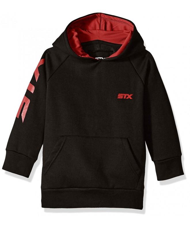 STX Boys Fleece Pullover Hoodie
