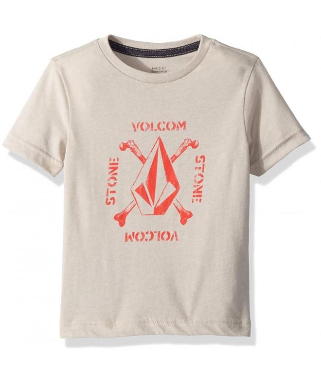 Volcom Little Mutiny Modern Sleeve