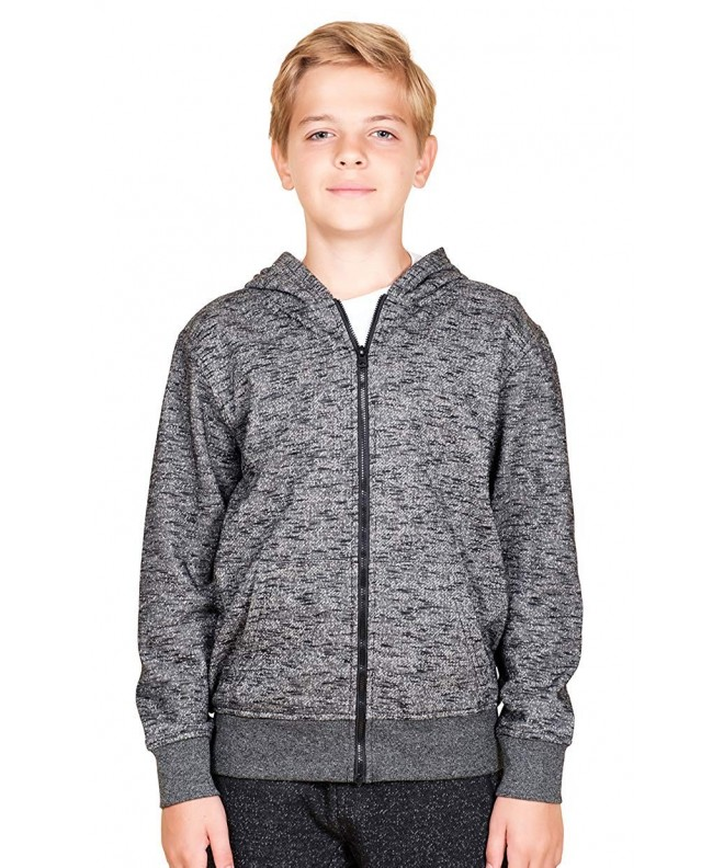 Brooklyn Athletics Fleece Hoodie Sweatshirt