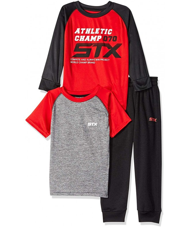 STX Fashion Boys Athletic Piece