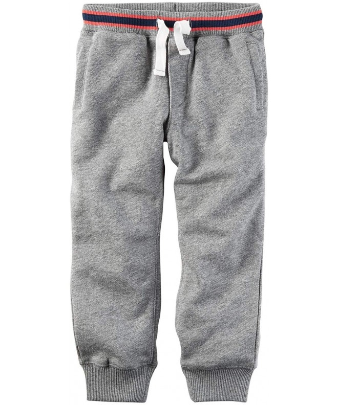 Carters Boys Knit Pant 268g327