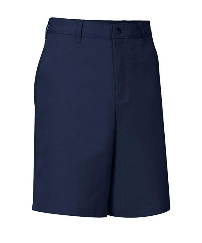 Boys School Uniform Front Short