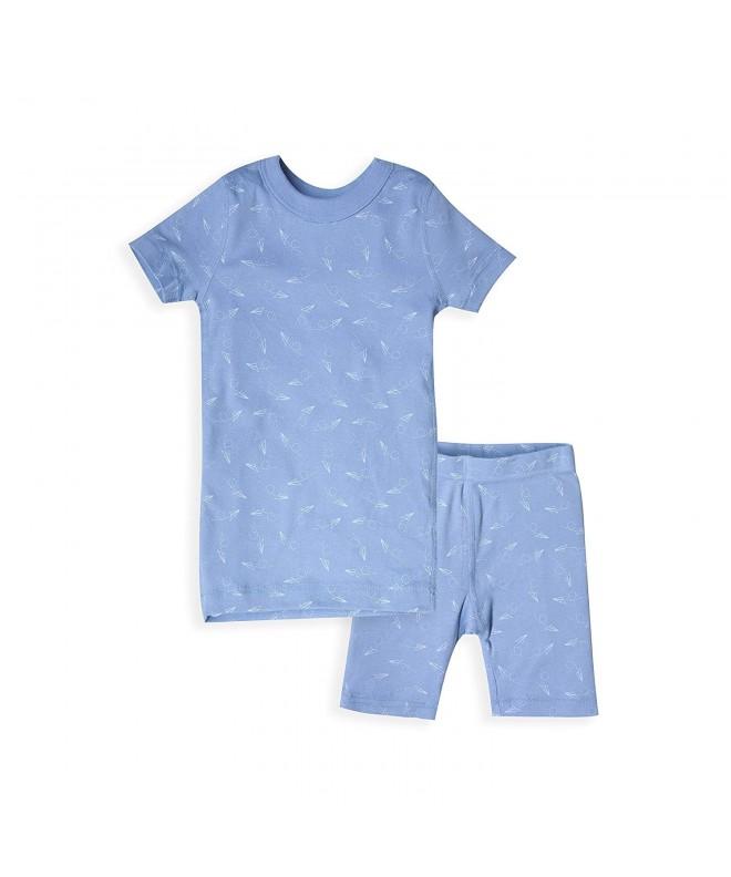 Skylar Luna Sleeve Stripe Pajama