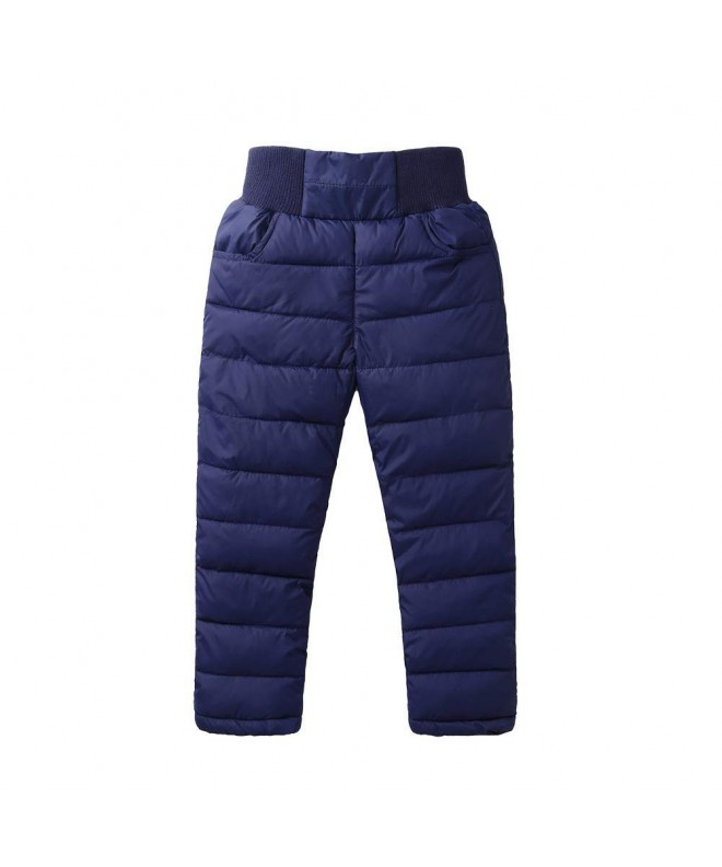 LOSORN ZPY Winter Thicken Snowpants