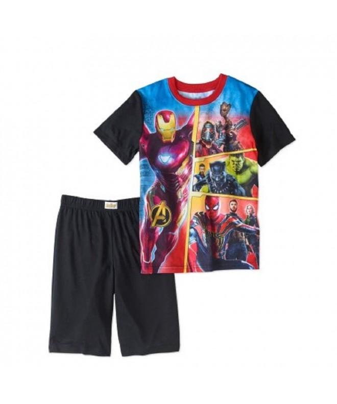 Avengers Infinity War 2 Piece Pajama