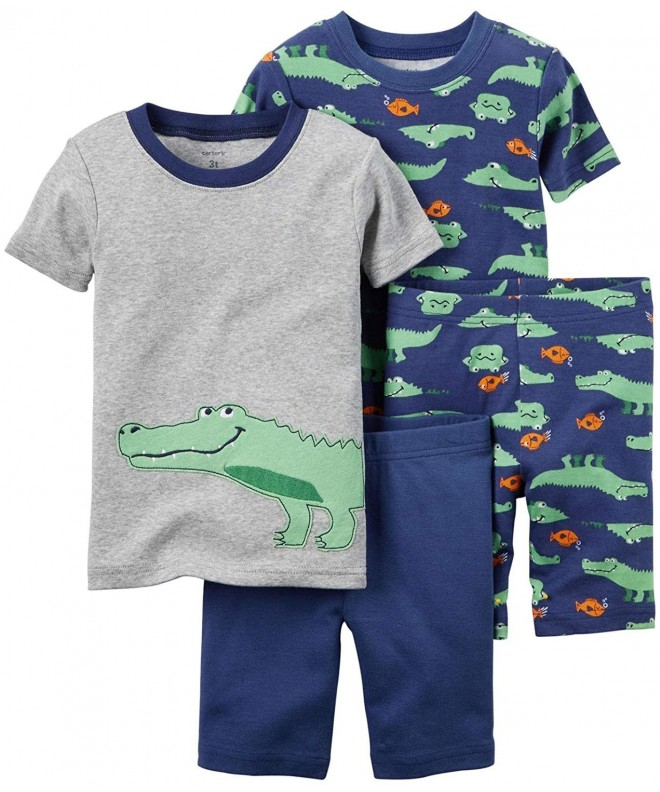 Carters Boys Pc Cotton 341g081