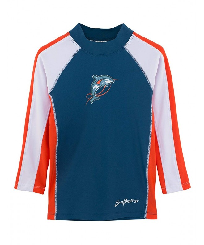SunBusters Boys Long Sleeve Guard