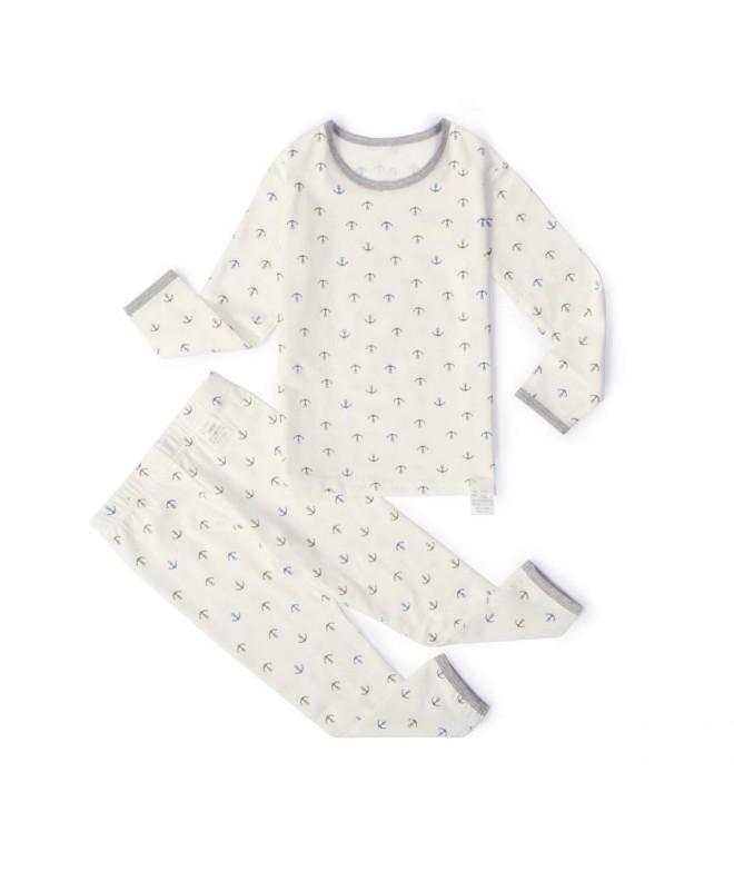 Miliport Pajama Organic Sleepwear Toddler