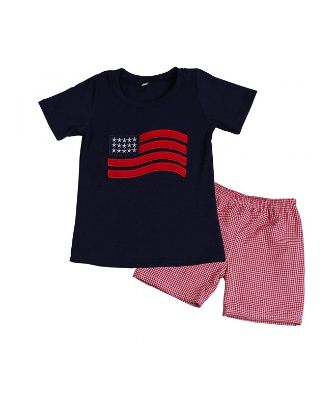 Yawoo Haan Children Clothing Applique