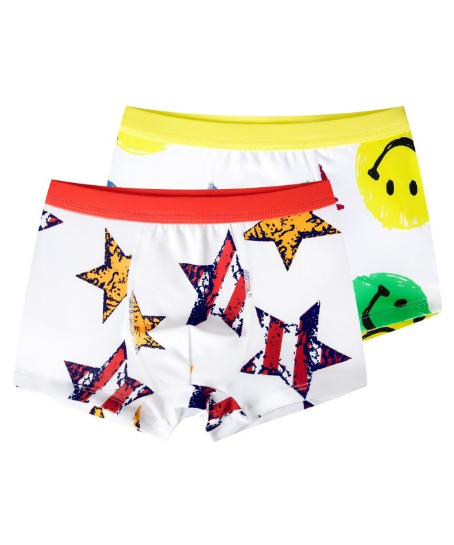YUTING Briefs Comfortable Toddler Underwear