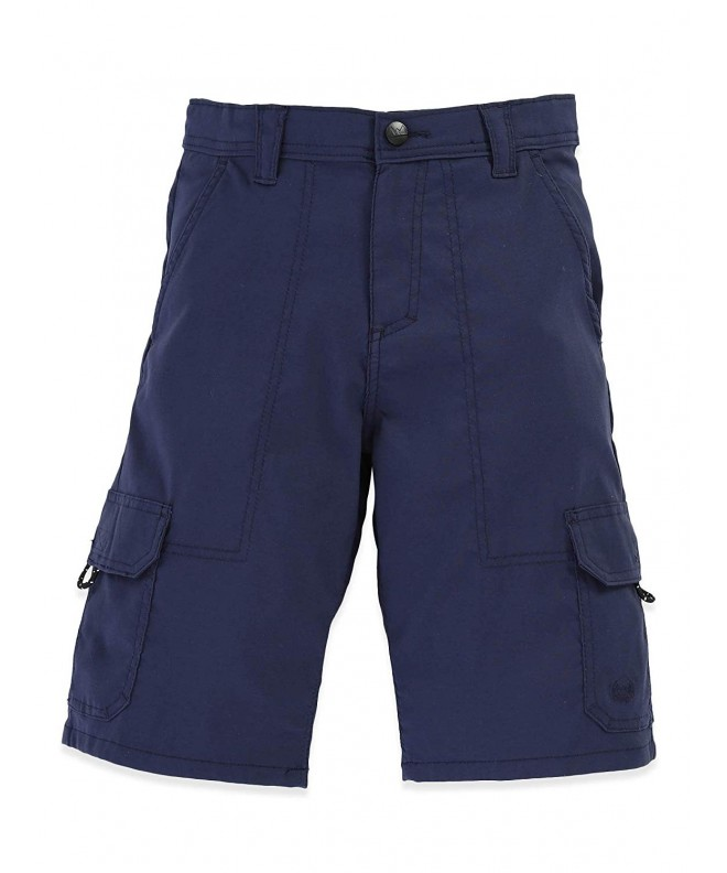 Wrangler Performance Outdoor Shorts Regular